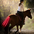 Horse Waterproof Led Flashing Light Horse Tail Wrap