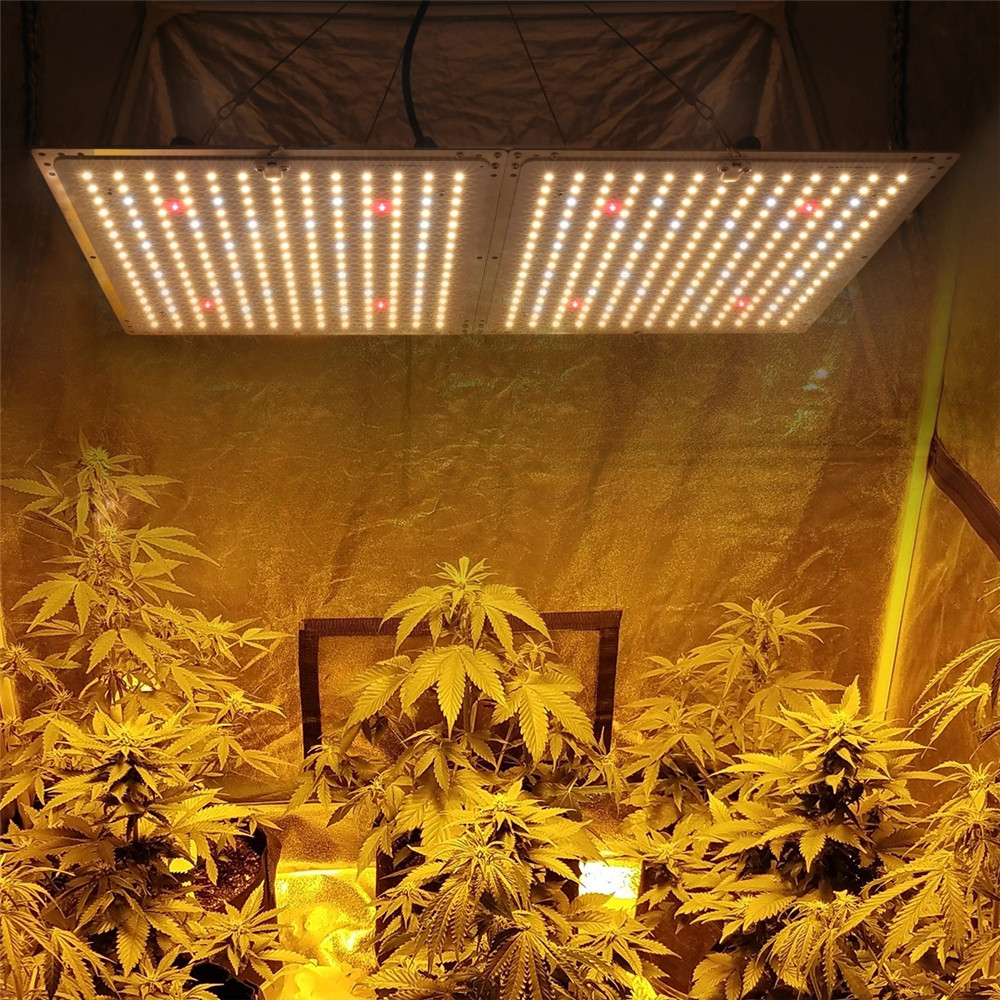 USA 2020 hot 450W led samsung lm301 red ir 660nm dimmable grow light Quantum