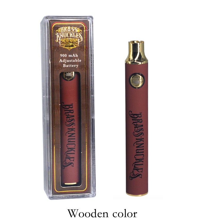 2021 Hottest cart Battery 900mah Vaping 510 Thread Various Voltage Pen Battery wax Vaporizer Batteries