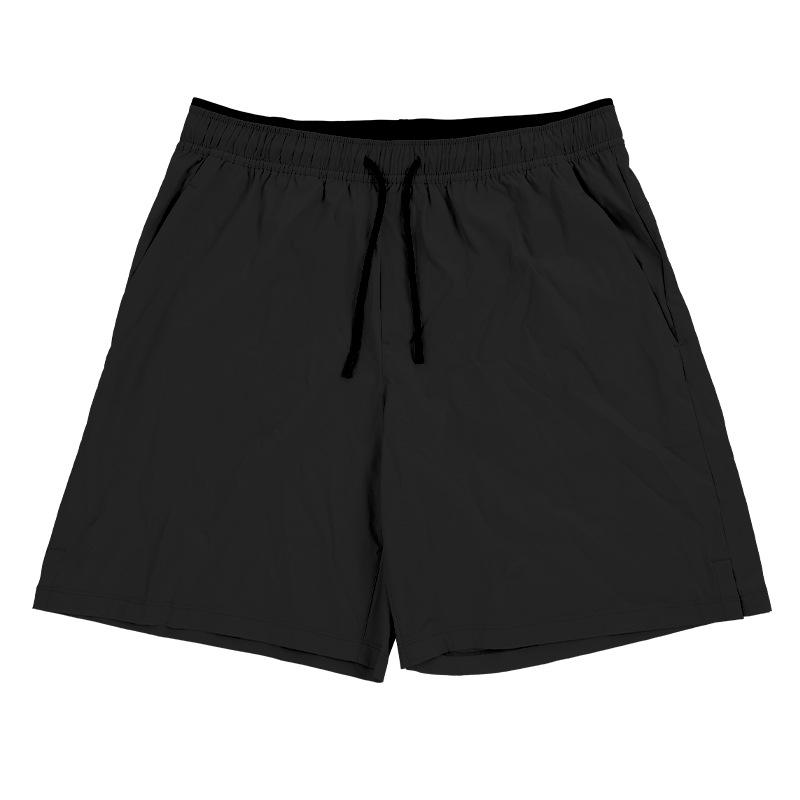 Mens Workout Fitness Shorts Sport Running Gym Compression Shorts Men