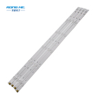 Shenzhen cheap toshiba television 6 led 32 inch 3v backlight strip 465*20 mm for replace