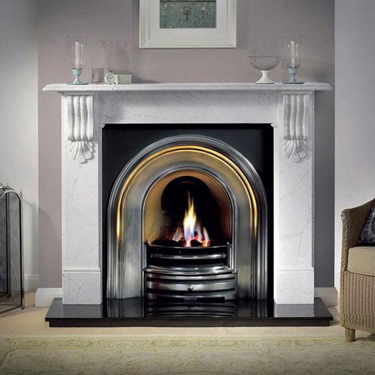 Free Standing Granite Stone Fireplace Mantel Buy Stone Fireplace Mantel Granite Fireplace Hearth Free Standing Fireplace Product On Alibaba Com