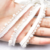 1.2cm white pearl