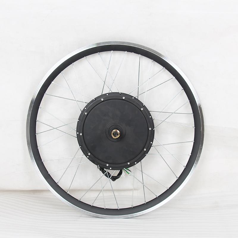 Electric Wheelbarrow hub motor Convertion Kits 36V/48V 500W and e bike kit 1000w hub motor