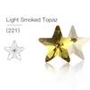 Light Smoked Topaz(221)