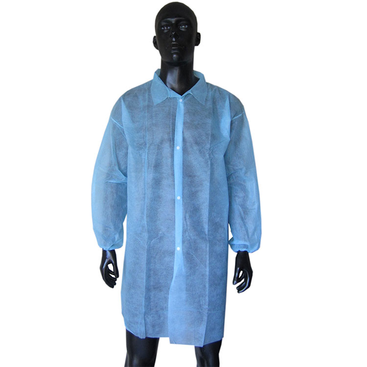 different kinds disposable nonwoven lab coat for doctor one time use Lab Coats - KingCare | KingCare.net