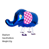 Blue Elephanet