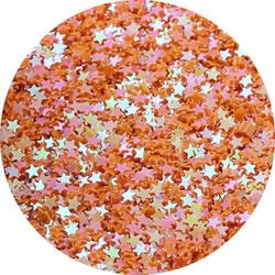 Лидер продаж, наполнитель для слайма, блестки для слайма в форме звезды для украшения