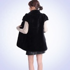 Fur Fox Mink Factory Cheap Custom Autumn And Winter Women's Faux Fur Clothing Fox Mink Fur