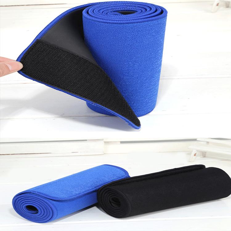 wholesale sports trimmer slimming trainer sweat waist belt for women