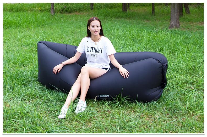 Высококачественный надувной диван для отдыха, надувной диван для отдыха на открытом воздухе, надувная мебель из ПВХ, надувной воздушный диван