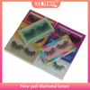 Acrylic sliding boxes