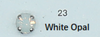 Bianco Opale