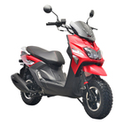 Double Hydraulic moped 150cc gas scooter 50 cc gasoline bike petrol