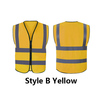 Style B Yellow