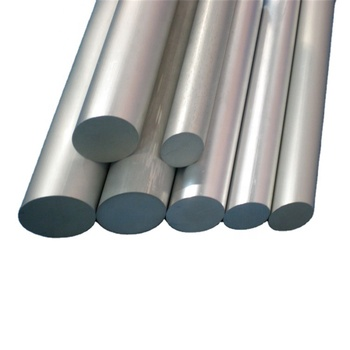 China Supplier Aluminium Round bar 6061 t6 3004 2024 diameter billet aluminum round bar