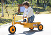 3 wheel cargo tricycle