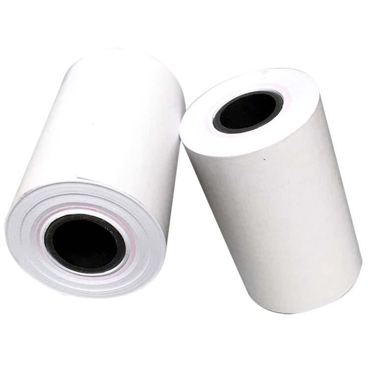Kaidun 80*80mm 80*50mm 80*30mm cash register paper roll for pos