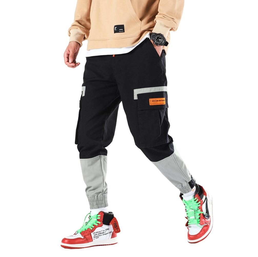 Pantalones Cargo Para Hombre Moda Japonesa Coreana Estilo Hip Hop Oem Buy Pantalones De Hombre Pantalones De Carga De Moda Para Hombres Pantalones De Estilo Coreano Japones Para Hombres Product On Alibaba Com