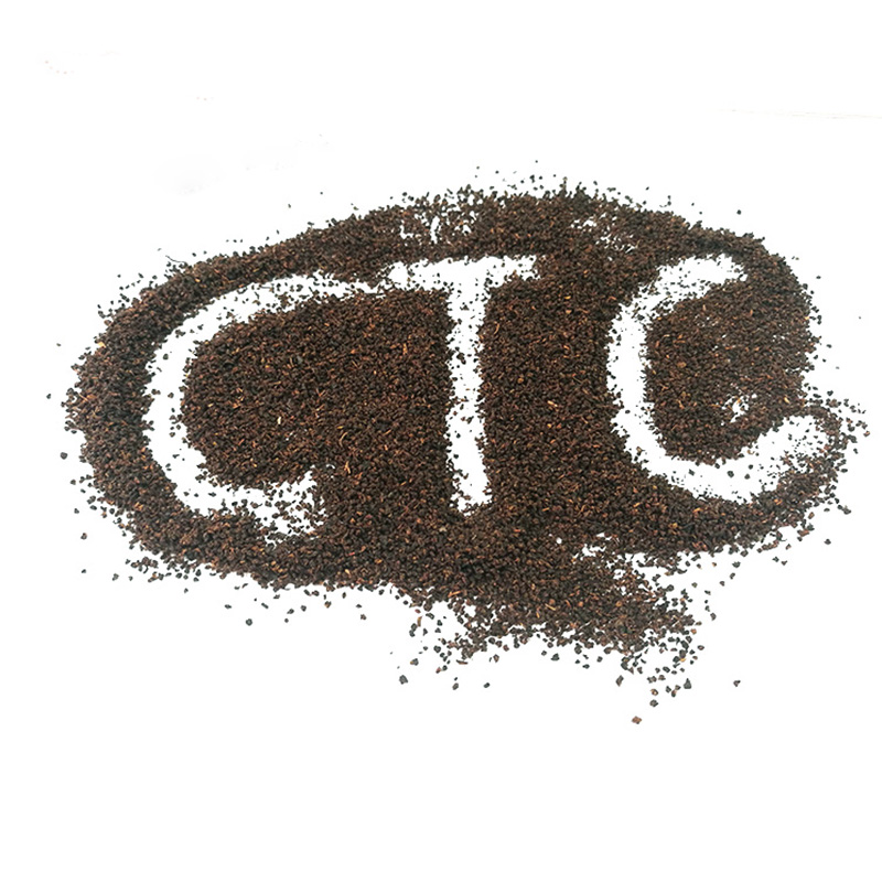 High quality yunnan ctc black tea with Tea bags for bubble tea - 4uTea | 4uTea.com