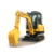 ex stock Excavator Digging Construction Equipment 2.2ton China Mini Crawler Hydraulic Excavator with ac and heat