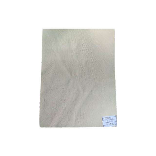 Eco-Friendly Rexine Textiles Embossed Artificial Leather Fabrics Products Faux Synthetic Pu Leather For Garment