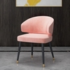 Rose Chaise UN