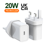 UK power delivery charger
