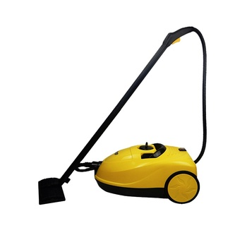 C900A CE GS approved steam cleaning machine, carpet shampoo vacuum steam cleaner