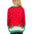 Hot sell thick simple design Unisex christmas clothes christmas sweater
