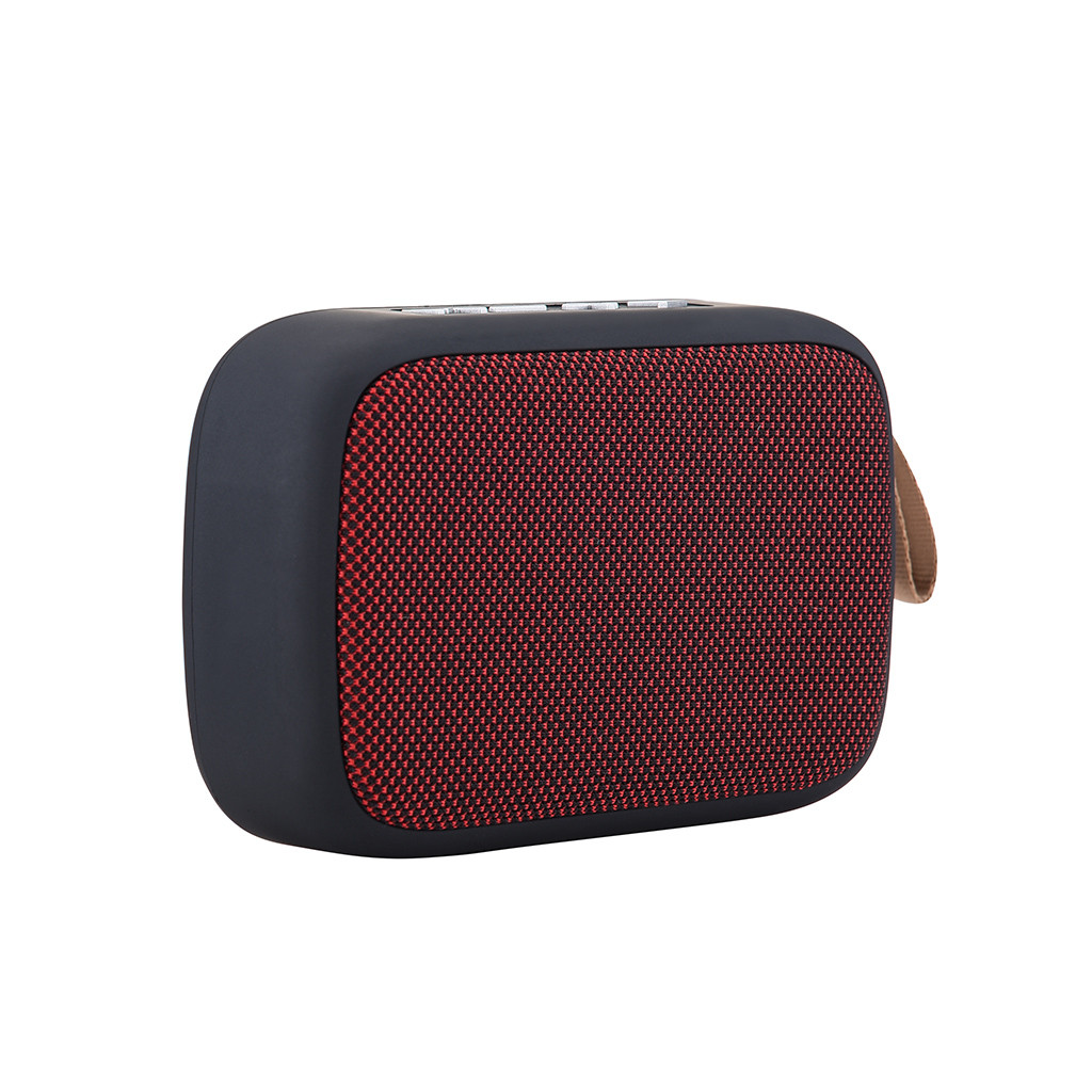Amazon Hot Selling Portable Blue tooth Speaker Sound System 3D Stereo Music Surround Sound Outdoor Speaker Support FM TF Card