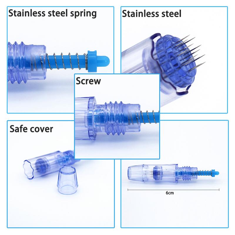 High quality digital tattoo machine needle cartridge for body art tattoo needle