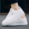สีขาว + สีเทา
