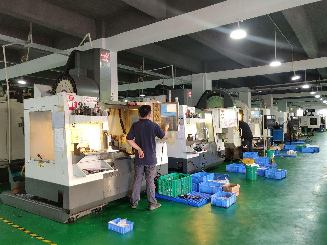 Обработка на станке с ЧПУ, замена запасных частей для коммерческих кофемашин
