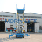 Movable Platform Movable Scissor Lift Platform Best Price For 7m Height Movable Scissor Lift Work Platform