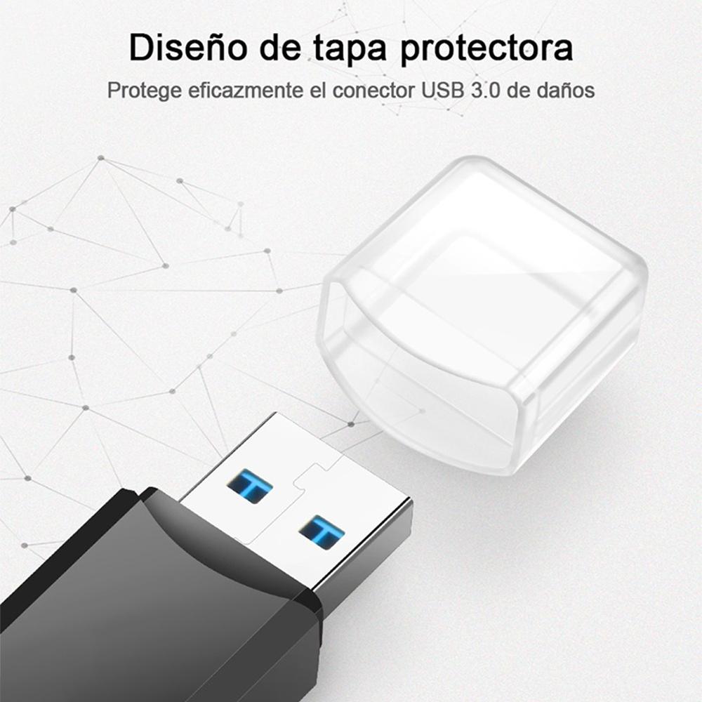 EONLINE usb 3.0 multi Smart memory card reader OTG type c adapter mini cardreader for micro SD/TF microsd computer Laptop