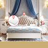 (1.8m C Bed + meja + kasur)-LS02ZH28HC018