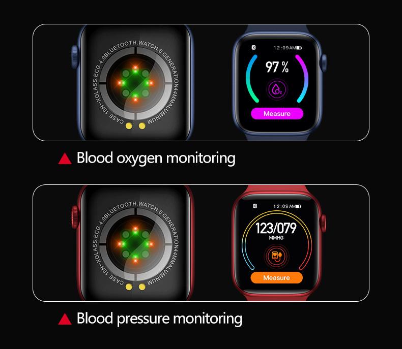 2021 последние T55 + смарт-часы с кислородом крови, MSM push ,2021 Смарт-часы T55 + BT вызов, вращающаяся кнопка игры T55 + спортивные часы