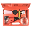 Tester Brake Vacuum Tester Brake Bleeding Kit