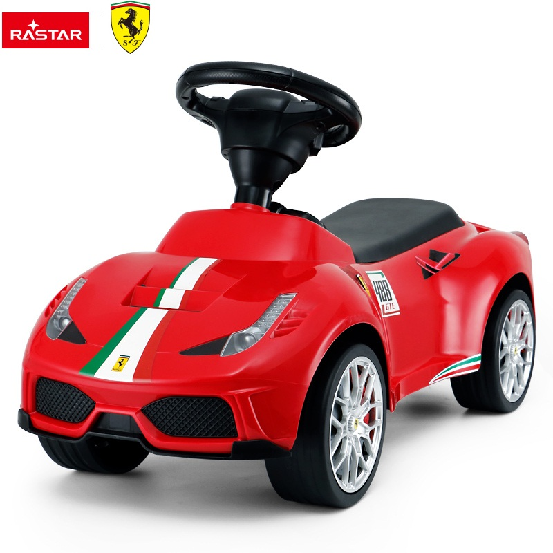 Rastar Best Toy For Kids Ferrari Licensed Children Baby Push Toy Car Buy Baby Car Baby Push Car Baby Push Toy Car Product On Alibaba Com