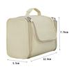 Custom Travel Toiletry Wash Cosmetic Bag