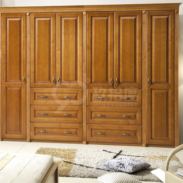 Almirah Wardrobe Wooden Designs Buy Product On Alibaba Com