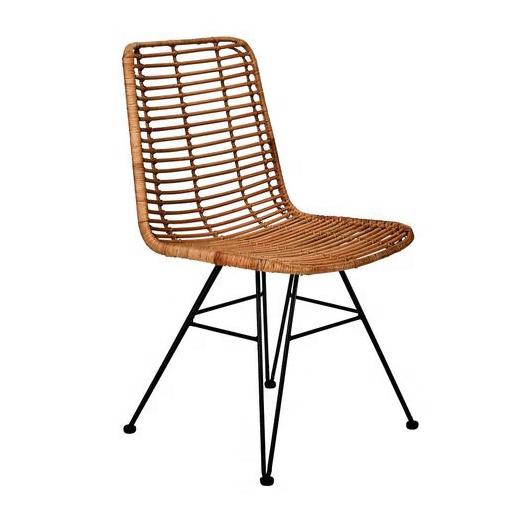 RC23 Rattan Vintage Chair