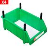 X4 GREEN