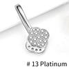 #13 Platinum
