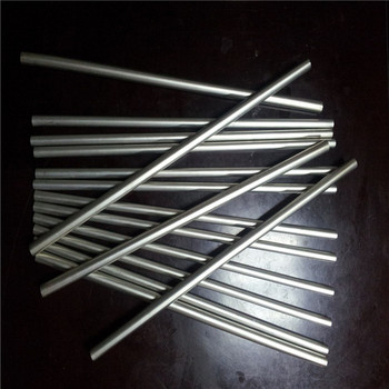 201 304 310 316 321 Stainless Steel Round Bar 2mm 3mm 6mm Metal Rod