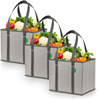 custom Tote shopping bag with Handles grocery bag