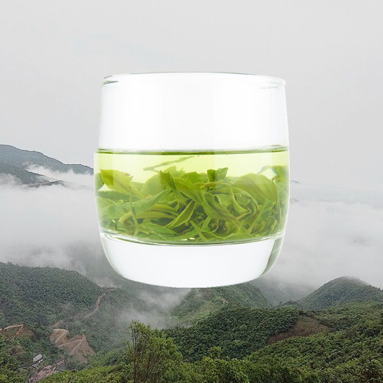 Cost-effective Factory Price China Green Tea Price Organic - 4uTea | 4uTea.com