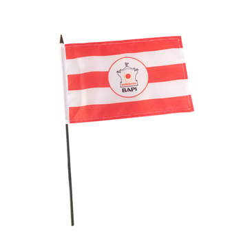 Small National Flags On Stick International World Country Flags Banners For Party Decorations,Sports Clubs,Festival Events