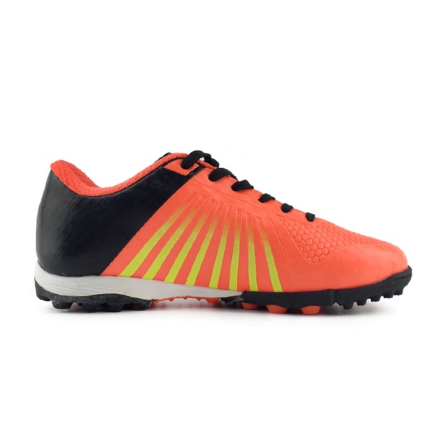Greatshoe latest design men flat heel outdoor light running football boots Low price breathing Shoes professional soccer shoes
